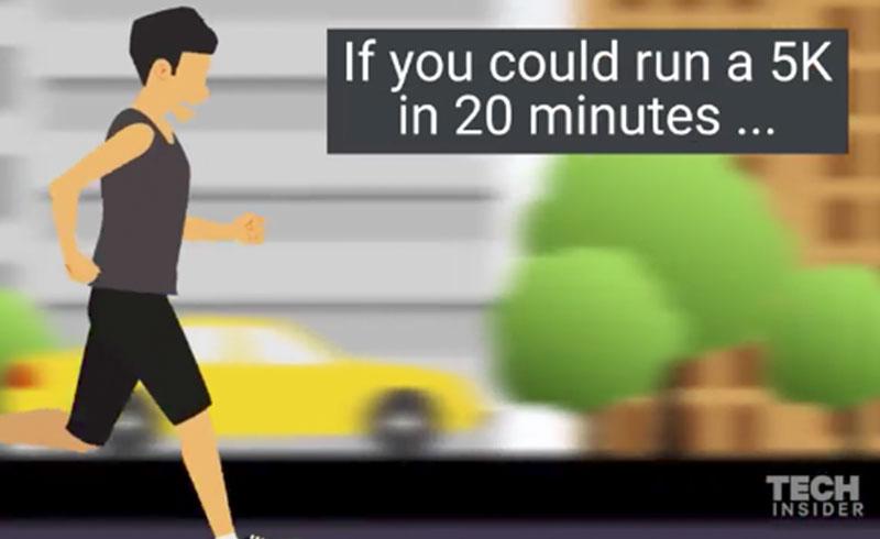 Treba li vježbati na godišnjem odmoru
